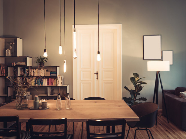 Фото №5 - Правила уюта: как «расширить» маленькую квартиру