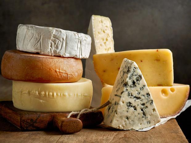 Фото №2 - Как выбрать хороший сыр: советы экспертов