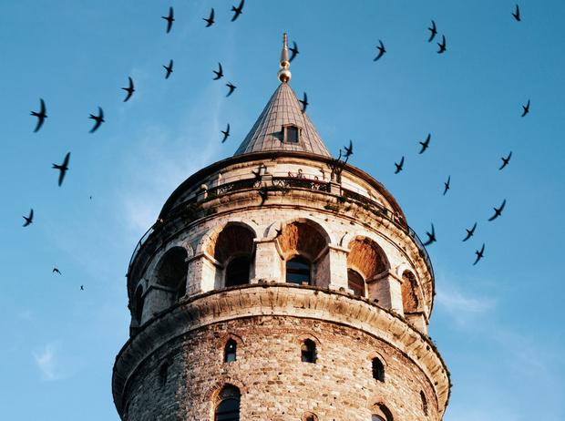Фото №3 - Стамбул: 6 мест в окрестностях улицы Истикляль