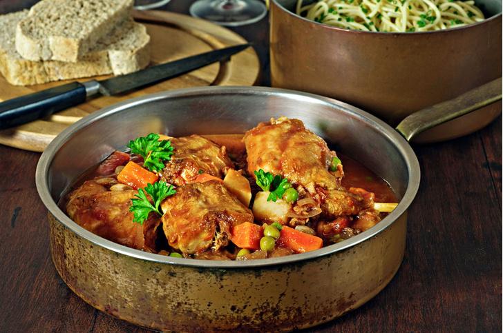 Фото №1 - Откуда уши торчат: рагу из кролика и еще 9 главных блюд Мальты