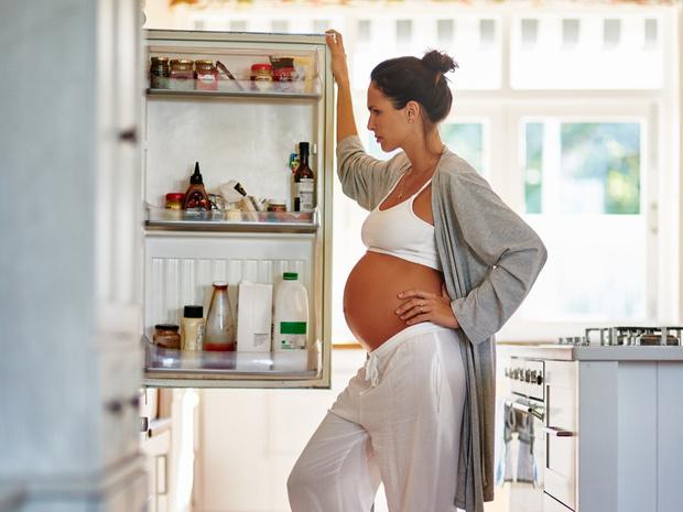 кетодиета для похудения после родов