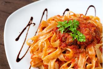 Фото №8 - Рагу болоньезе. Мастер-класс итальянского шеф-повара