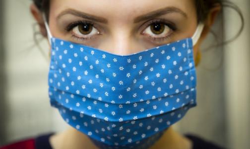 Фото №1 - Токсиколог: Защитные многоразовые маски нельзя обрабатывать спиртом, особенно если вы за рулем