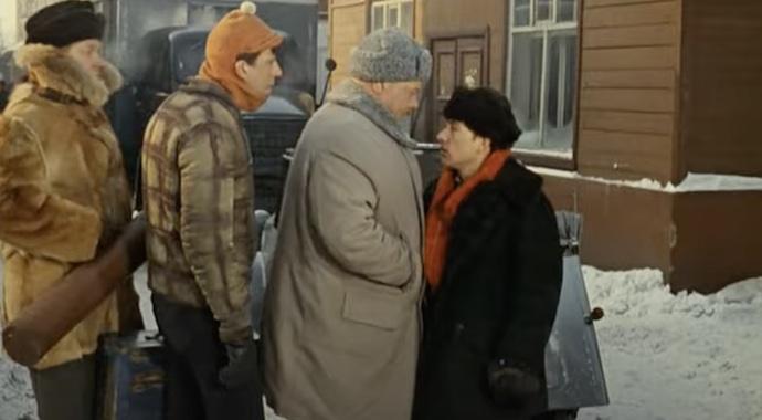10 сцен из советского кино, которые поймут только взрослые