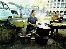 Фото №2 - Вечера на канале Донг Ба