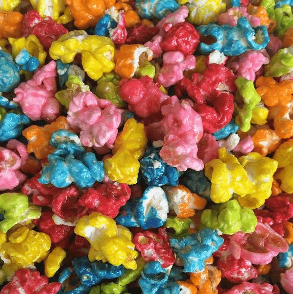 Фото №17 - Звездный Instagram: Леденцы, маффины и печеньки