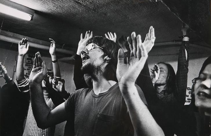 Фото №5 - Слепая вера: 5 самых опасных религиозных сект
