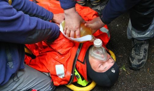 Фото №1 - Народы России научат оказывать первую помощь в экстремальных ситуациях.