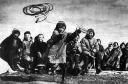 Фото №5 - Кочевой человек Михаил Криванков
