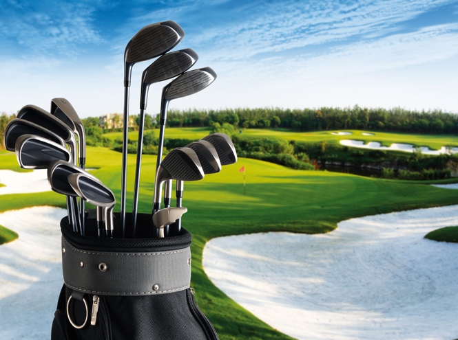 Фото №10 - Новый тренд: женский гольф