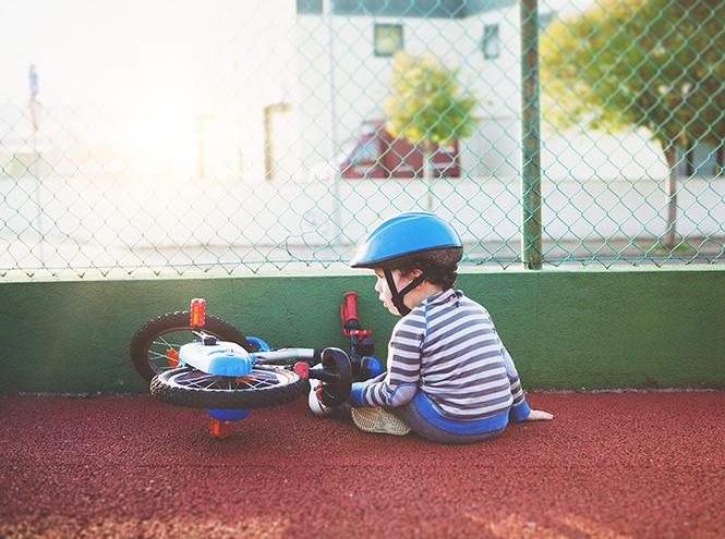 Фото №2 - Камиль Ларин: несколько дельных советов отцам мальчиков