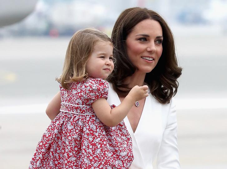 Фото №1 - Почему герцогиня Кэтрин сконцентрировалась на психическом здоровье детей