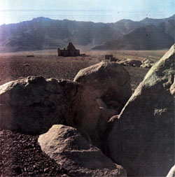 Фото №1 - В поисках истории гор