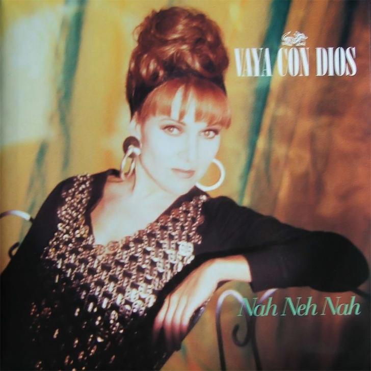 Фото №2 - История одной песни: «Nah Neh Nah» Vaya Con Dios, 1990
