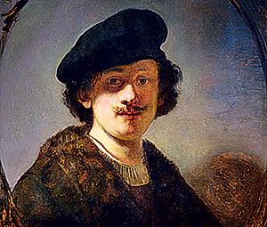 Фото №2 - Прощание гречанки: 13 символов, зашифрованных в картине Рембрандта