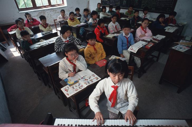 Фото №1 - Чем полезны уроки музыки