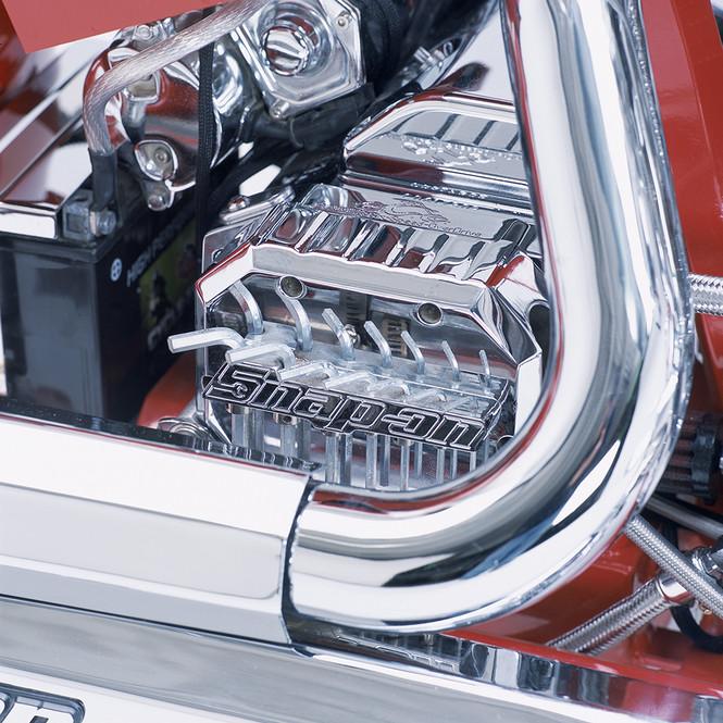 Фото №7 - Чопнутые на всю голову: культовые мотоциклы американской мечты