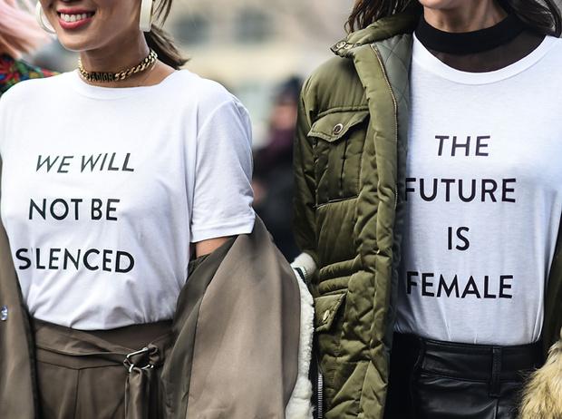 Фото №4 - От принта: какую футболку надеть, чтобы быть в тренде