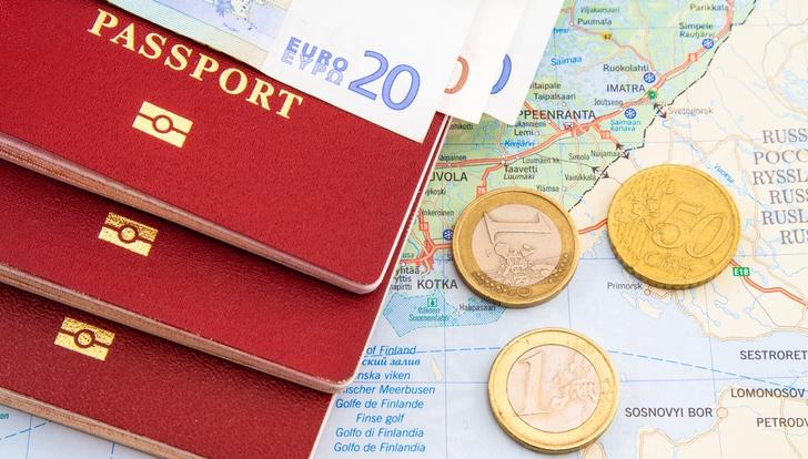Фото №1 - Что делать, если остался без денег и документов в чужой стране