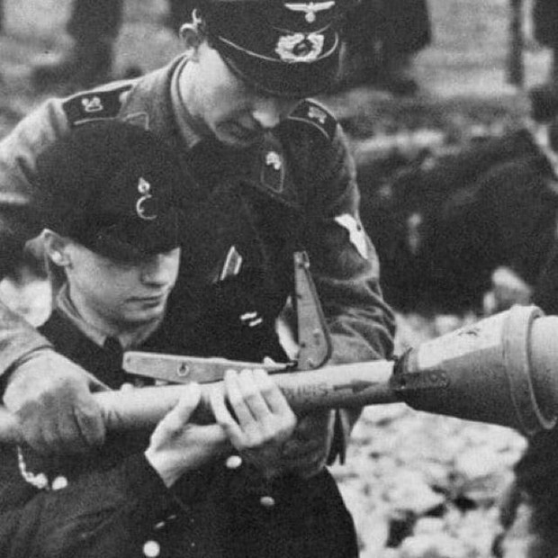 Фото №7 - Почему «Фаустпатрон» так и не стал супероружием
