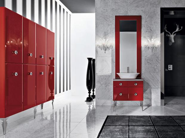 Фото №21 - Дизайн ванной: 10 модных тенденций