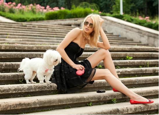 Фото №3 - Кто в сапогах: какую обувь носить летом?
