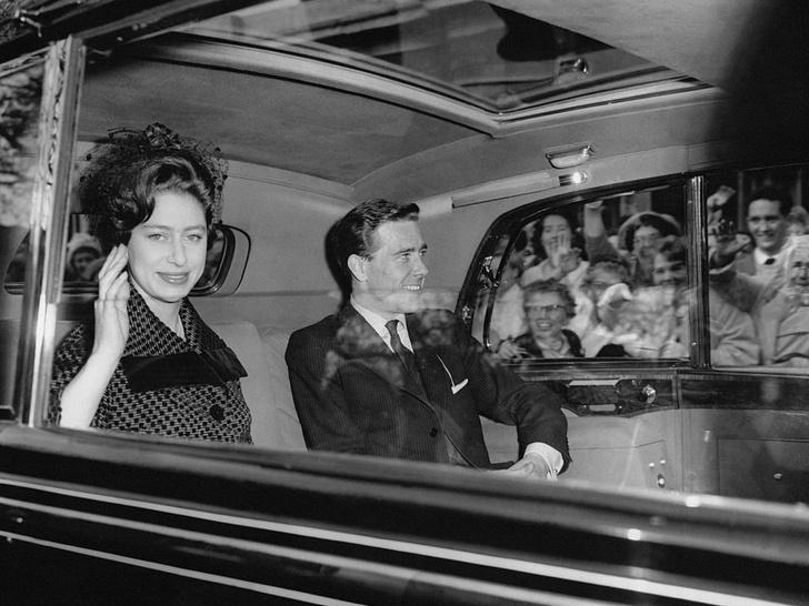 Фото №2 - Капризная принцесса: как Маргарет требовала к себе обращаться