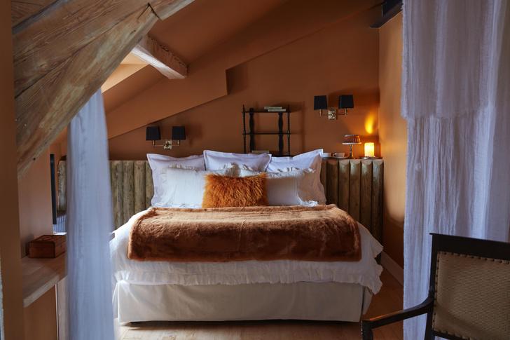 Фото №14 - Отель Grand Hôtel du Soleil d'Or: жемчужина Межева