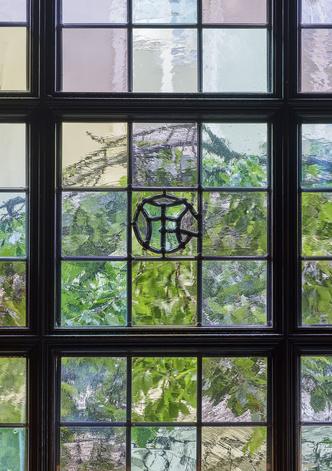 Фото №3 - Обновленный гранд-отель Terminus в Норвегии