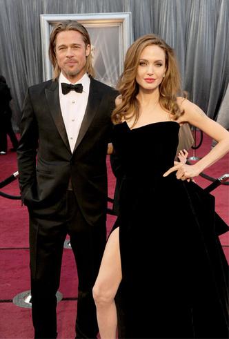 Фото №29 - Романтика «Оскара»: самые красивые звездные пары в истории премии
