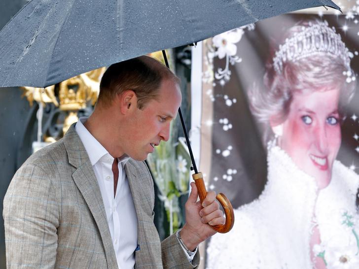 Фото №2 - Ничто не поможет: как Гарри и Уильям дали всем понять, что их отношения уже не спасти
