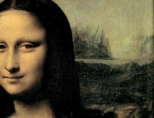 Фото №1 - Мона Лиза - путь звезды