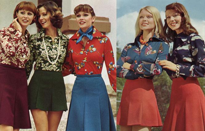 Фото №7 - 7 вещей, чтобы создать образ в стиле 70-х