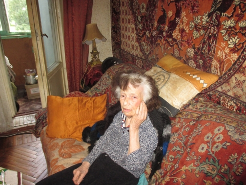 Заблудившаяся в НИИ Джанелидзе петербурженка два дня пролежала в подвале без сознания