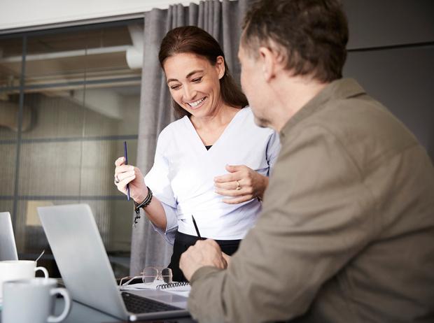 Фото №8 - Почему брак и деловое партнерство – это одно и то же (и как опыт семейной жизни может помочь в бизнесе)