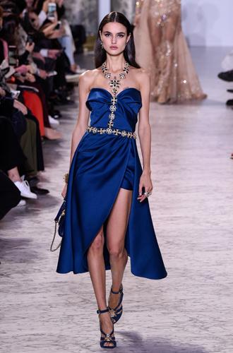 Фото №18 - 7 ключевых женских образов Недели haute couture SS17