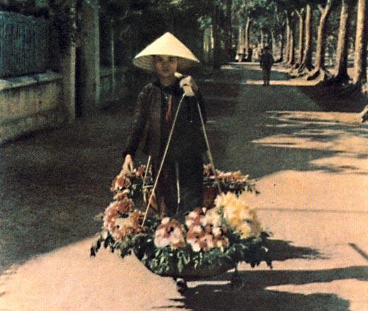 Фото №1 - День Ханоя