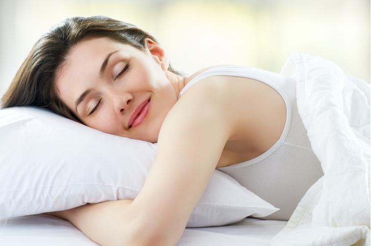 Фото №1 - Хорошо выспавшиеся люди кажутся умнее