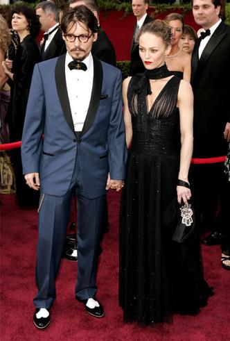 Фото №20 - Романтика «Оскара»: самые красивые звездные пары в истории премии