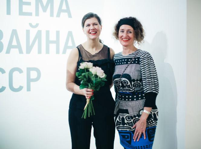 Фото №2 - В Москве открылся Центр Моды и Дизайна D3