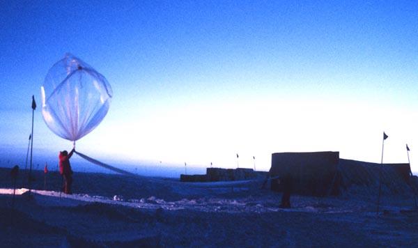Фото №3 - Теоретическая дыра в Монреальском протоколе