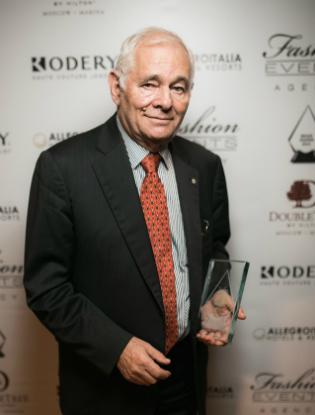 Фото №5 - Hearst Shkulev Media признан лучшим издательским домом