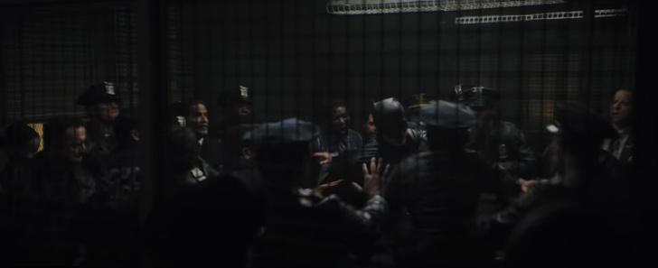 Фото №9 - Новый трейлер «Бэтмена» с Робертом Паттинсоном: 10 деталей, которые ты могла упустить