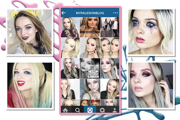 Фото №3 - 9 beauty-аккаунтов в Инстаграме, на которые стоит подписаться