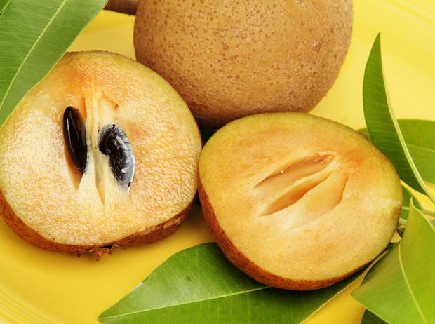 Фото №5 - 12 фруктов, которые вы обязательно должны попробовать этим летом