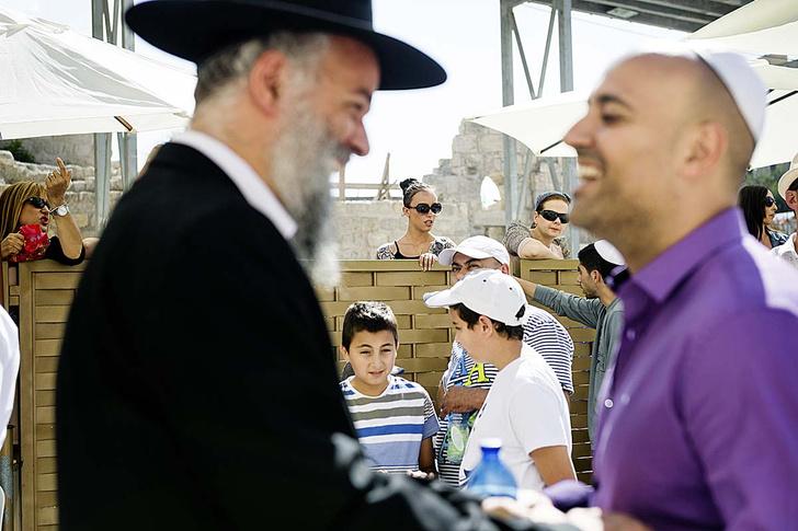Фото №8 - Большое путешествие: Еврейские анекдоты