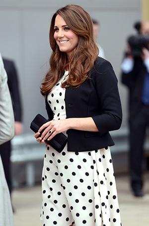 Фото №17 - Три причины, почему Меган Маркл выиграет модную битву у Кейт Миддлтон