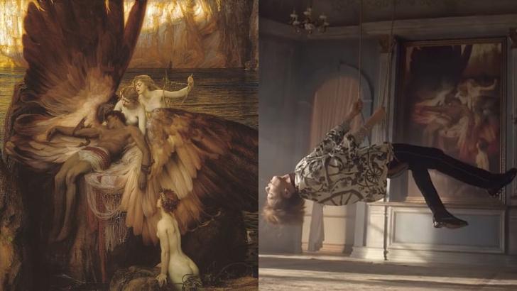 Фото №6 - Глубокомысленный k-pop: 10 случаев, когда айдолы заимствовали образы из мифов Древней Греции