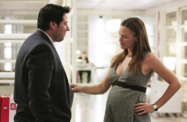 Фото №13 - 10 звезд кино, чья беременность на экране была настоящей