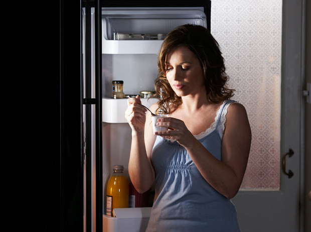 Фото №2 - Худеть во сне: новая диета, которая творит чудеса